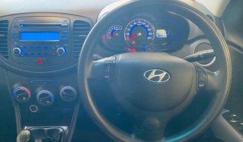 HYUNDAI I10 1.1 GLS MOTION 2015 full
