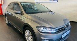 VW POLO 1.0 TSi HIGHLINE 2019